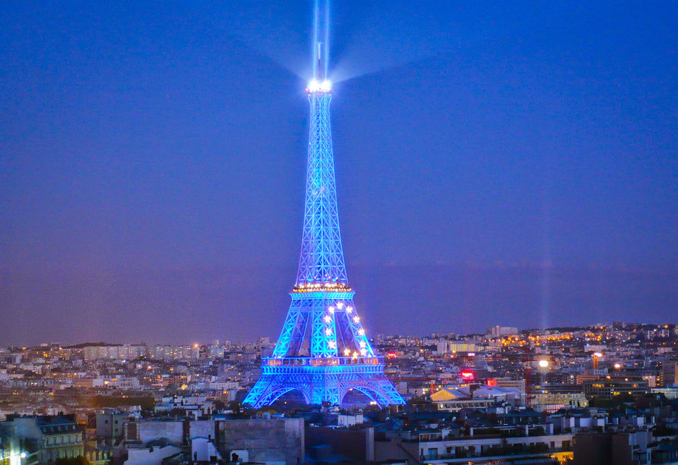 Paris The City Of Love Amp Romance By Abhishek Kumar Tripoto