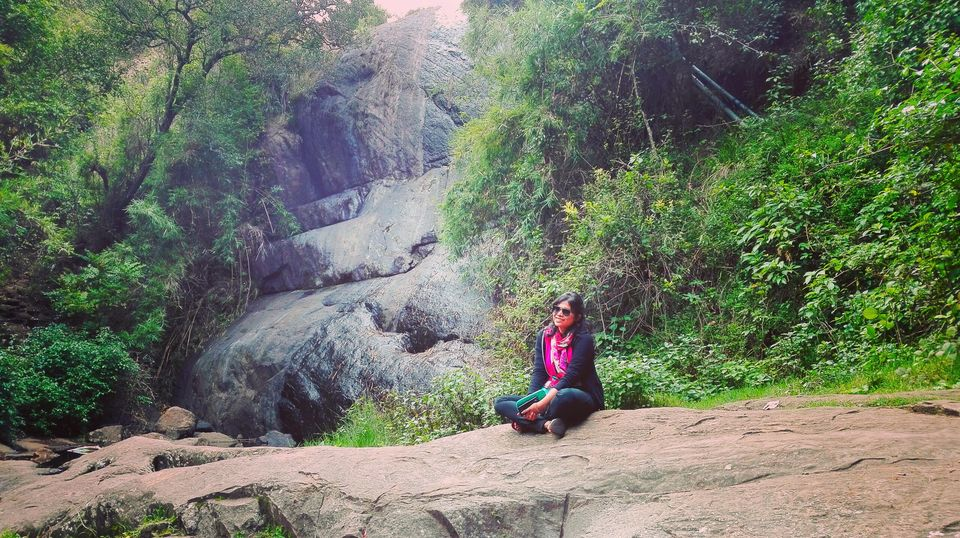 Photos of Bear Shola Falls, Kodaikanal, Tamil Nadu, India 1/1 by ANKITA DEY