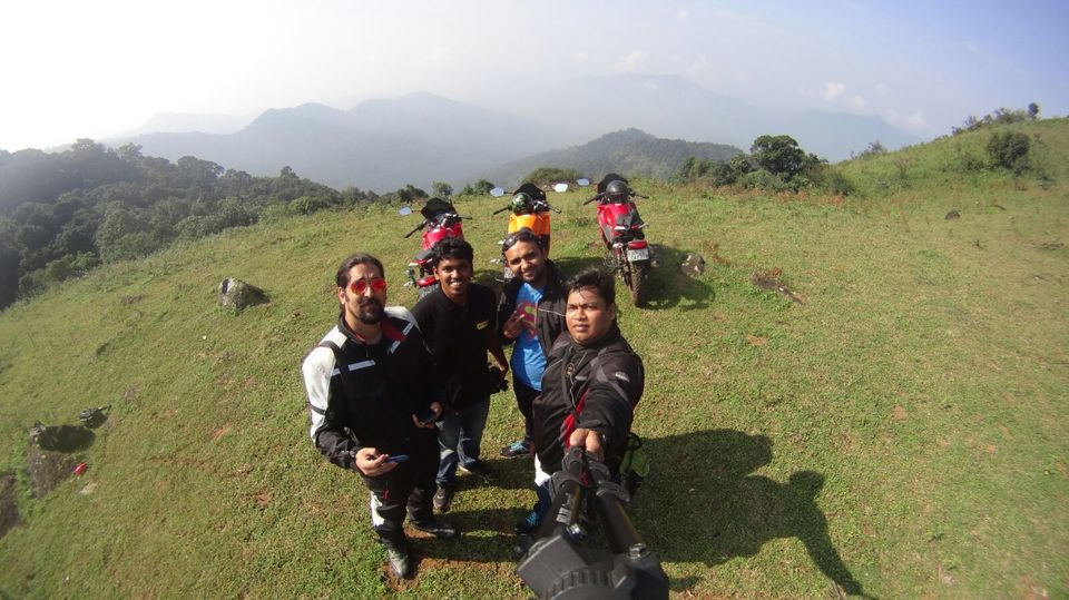 Photos of #SwipeRightToTravel #ScotlandOfIndia #Coorg #BikeRide 1/5 by Kapil Kumar