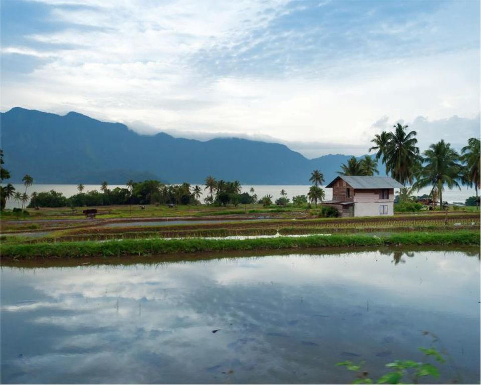 Wonderful Places To Visit In Indonesia By Pankti Shah Tripoto