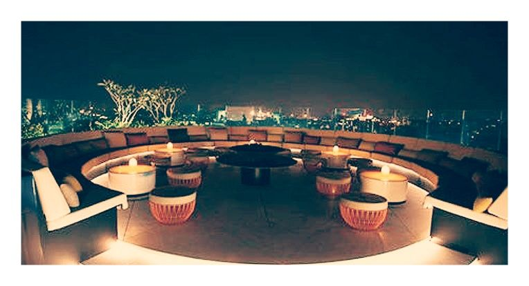 10 best rooftop bars in bangalore best rooftop for Terrace restaurants in bangalore