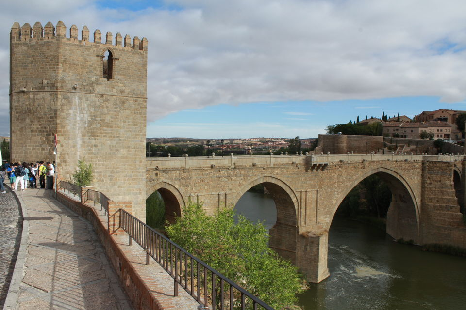 Hola España!!! Madrid & Around in 4 Days by Prashant ...