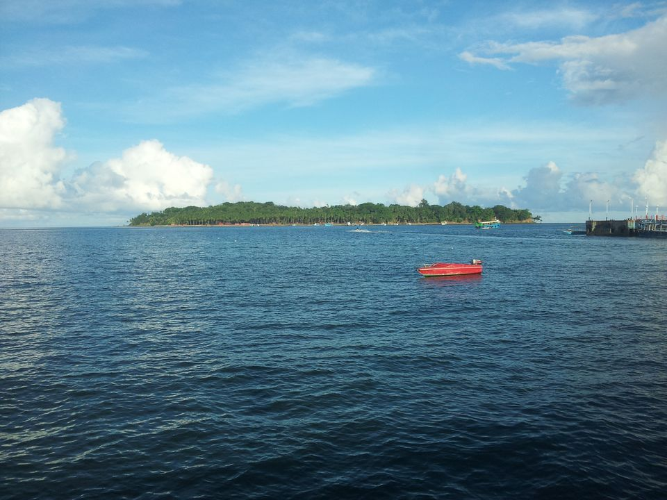 port blair chat Hi, i need some really good advice here i am landing at port blair on 10th feb 2013 at 13:35 hrs (1:35 pm) and plan to catch the 14:00 hrs.