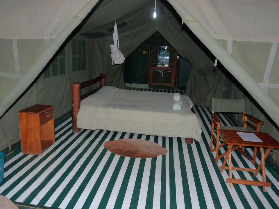 Photos of enchoro wildlife camp 1/1 by Albert Ouko