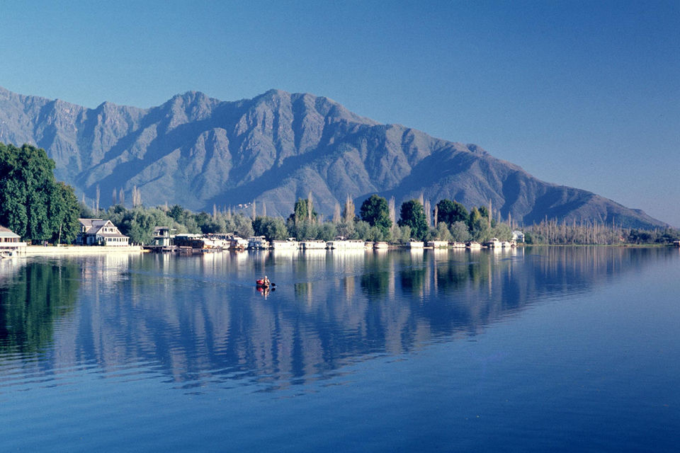 Houseboat in Srinagar Kashmir Detailed Itinerary - Tripoto