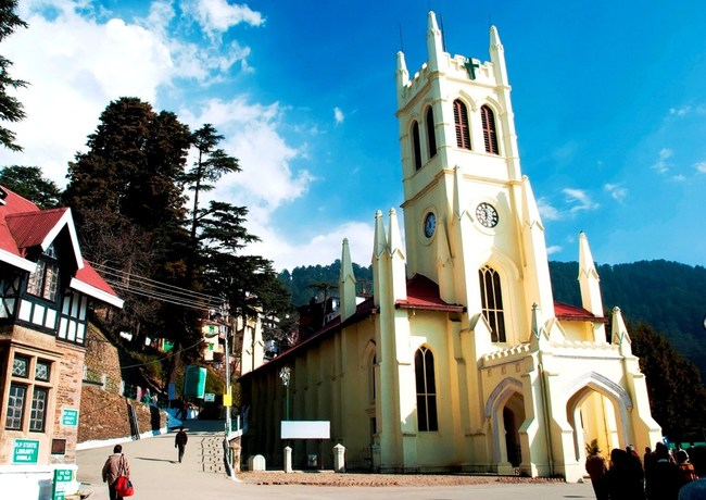 Top 10 Holiday Destinations In India During Summer