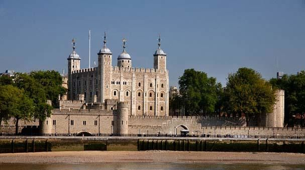 Photos of Tower of London, London, United Kingdom 1/1 by Ruchika Makhija