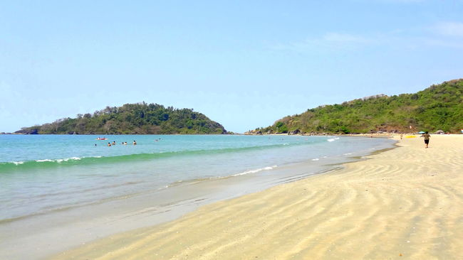 Spectacular Beaches Near Hyderabad That Will Be Your Salvation This Winter