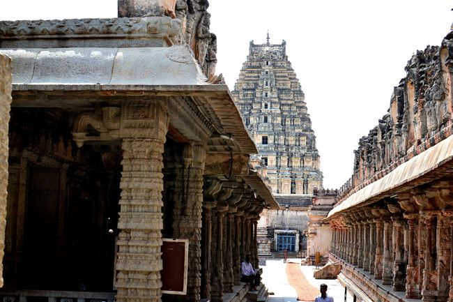 Hampi – Where history sleeps!