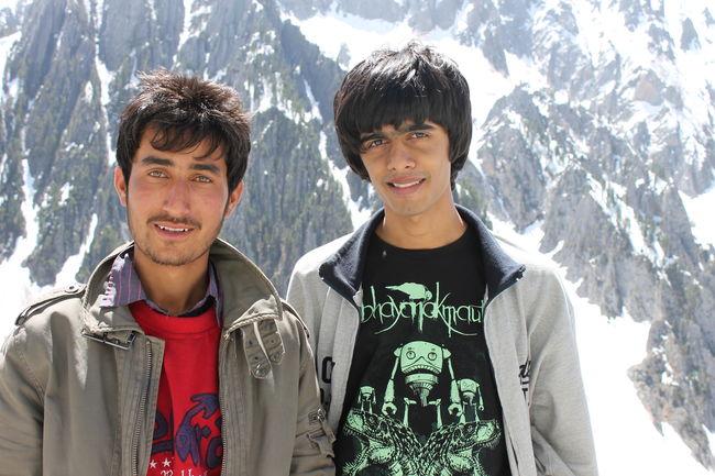 Kashmir – Not all about beauty!
