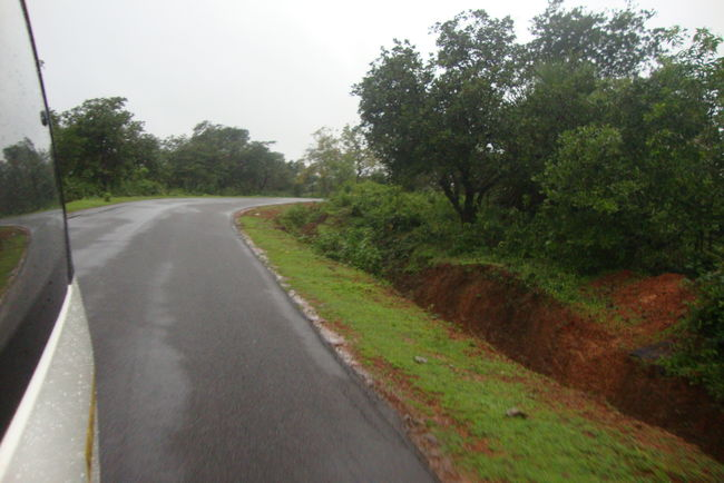 Into the heart of Western Ghats: Kodachadri