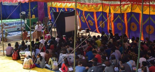 Yatra Diaries (Part 4): The Role Models of Dharwad - Saanya Gulati