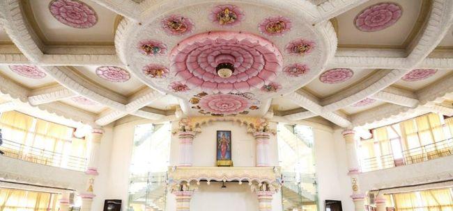 Yatra Diaries (Part 5): Of Spirituality and Silence - Saanya Gulati
