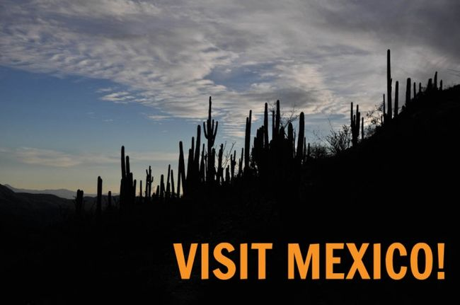 Top 10 reasons to TRAVEL to MEXICO