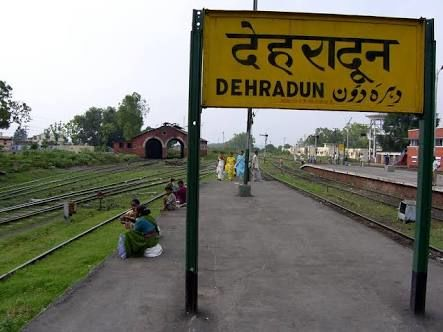 Places To See In Dehradun