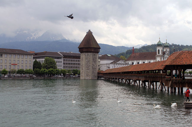 Switzerland on a budget - Why not?