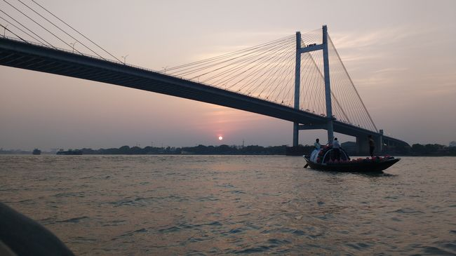Photos of Kolkata - Where the cultured and the rustic collide  7/8 by Debarati Dasgupta