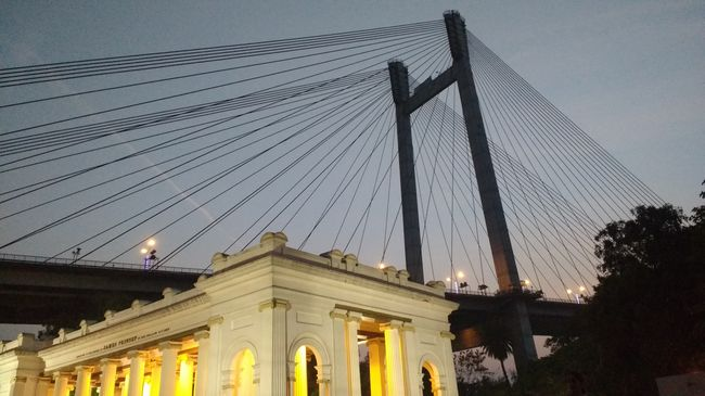 Photos of Kolkata - Where the cultured and the rustic collide  8/8 by Debarati Dasgupta
