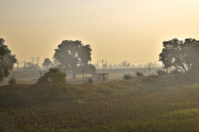 Trip to Northern Chhattisgarh: Jashpur