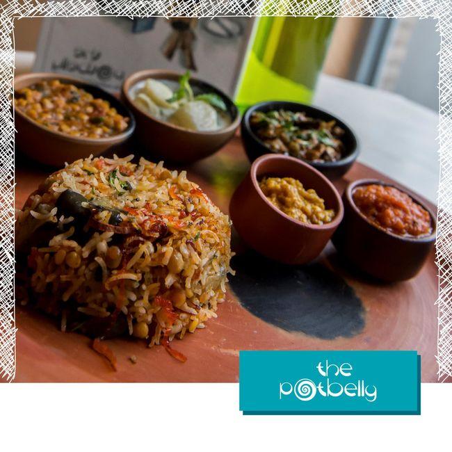 10 Restaurants In Delhi For Your Last Minute Mother's Day Present