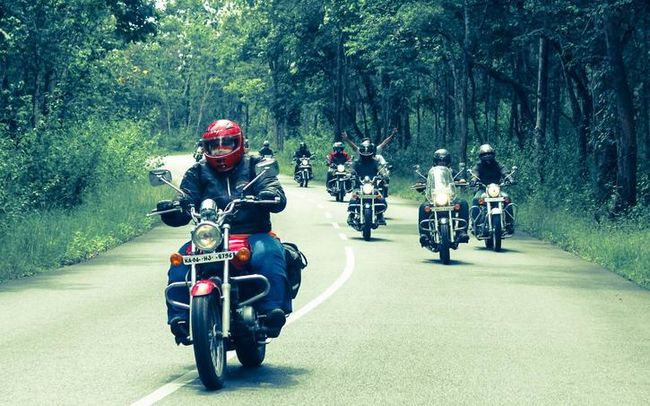 Why Bengaluru is a two-wheeler paradise?