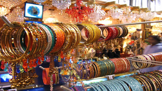 Shopping In Jaipur 20 Cheap Street Shopping Places In