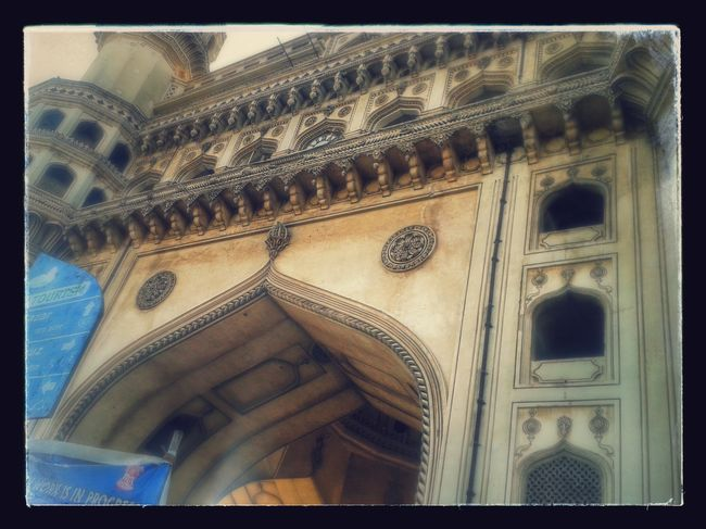 Hyderabad - The City Of Pearls