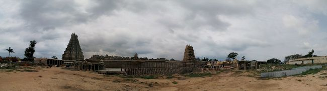 Photos of Hampi - City of Glory 2/16 by Prakash Nadikoti