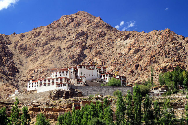 Photos of Secrets of Ladakh That Locals Keep To Themselves 15/15 by Disha Kapkoti