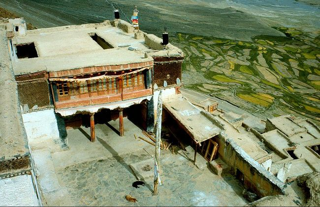 Photos of Secrets of Ladakh That Locals Keep To Themselves 14/15 by Disha Kapkoti