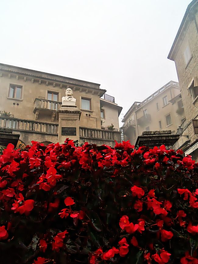 Five MUST SEE photos from San Marino, Italy!