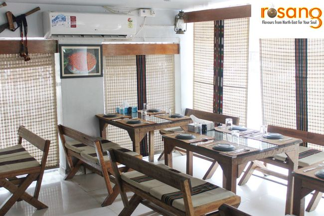 10 Hidden Restaurants in Delhi Only True Food Lovers Would Know About