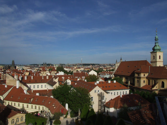 Prague: Off the beaten path in 22 hours