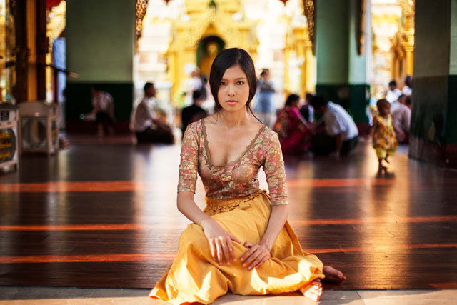A Photographer's Journey To 60 Countries To Debunk Beauty Stereotypes