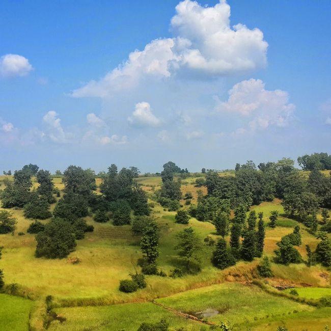 Jawhar : A Hidden Getaway From Bombay