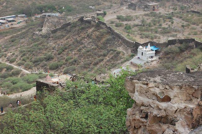 Bhujiyo Mountain