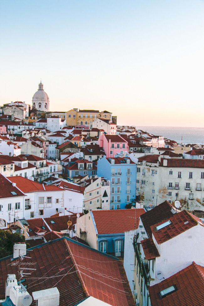 20 Perfect One Week European Itineraries