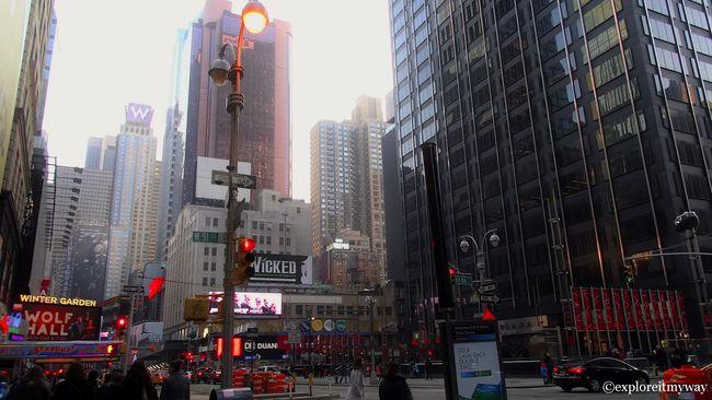 Best cheap ways to get around New York City