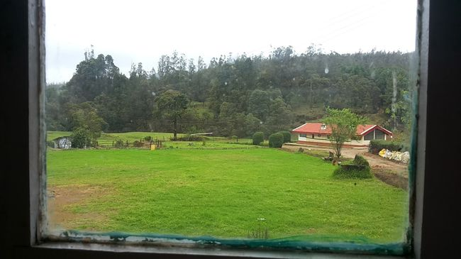 Coonoor: That little slice of paradise