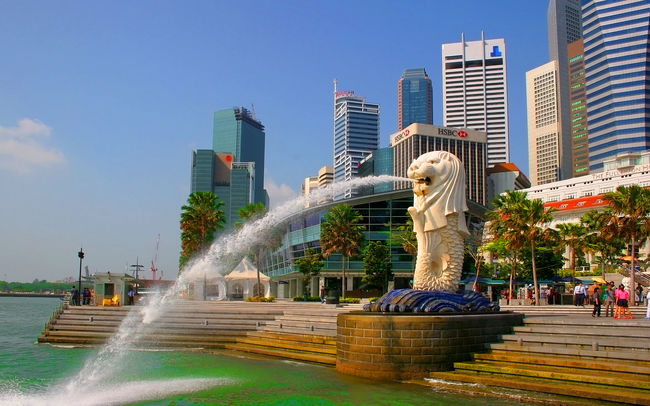 All you need to know about visiting Singapore on a budget
