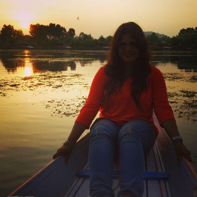 Kashmir – A traveller's dream
