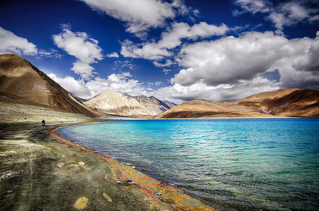 10 Tourist Places in India That Actually Live Up To The Hype!