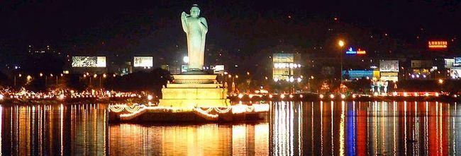 Hyderabad Calling!