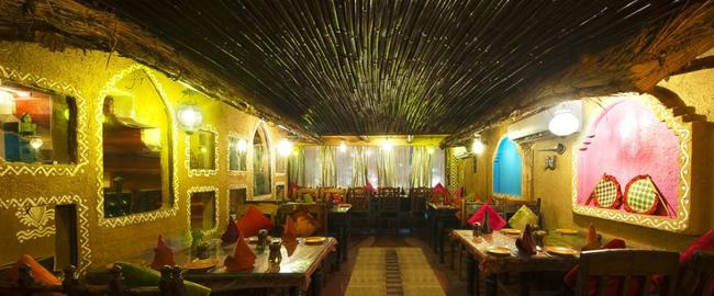 Best Restaurants in Noida