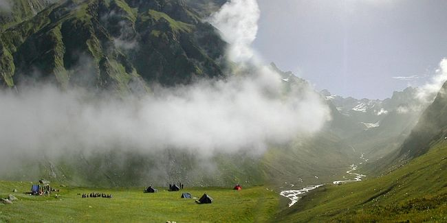The Great Himalayan National Park Gets UNESCO Heritage Status