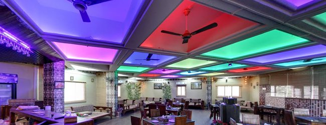 Best Restaurants in Pune