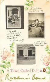 Photos of Ruskin Bond's Dehradun 3/5 by Debarati Dasgupta