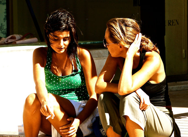 Solo Indian Female Traveler and the Art of Making Friends On Road: Do's and Don'ts