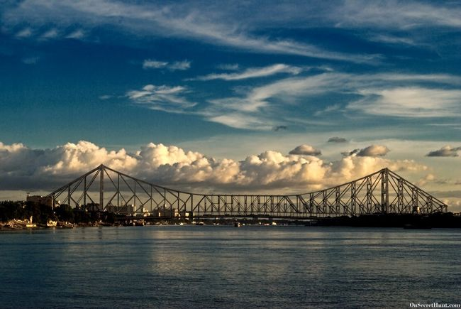 Bridging the Gap: Five of India's best man-made bridges