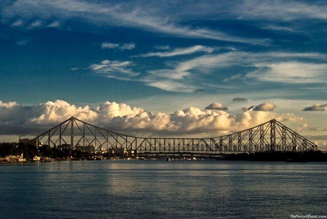 Bridging the Gap: Five of India's best man-made bridges